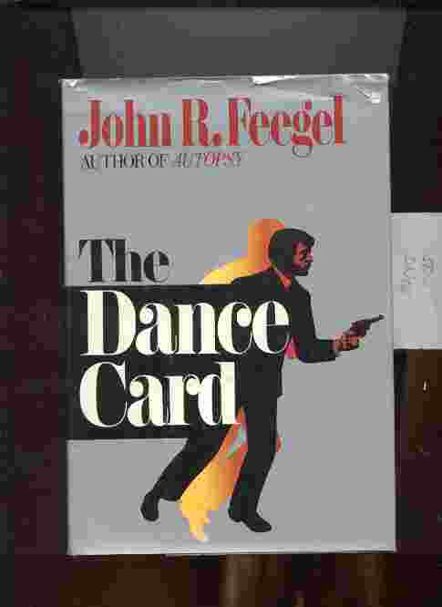 Image for THE DANCE CARD