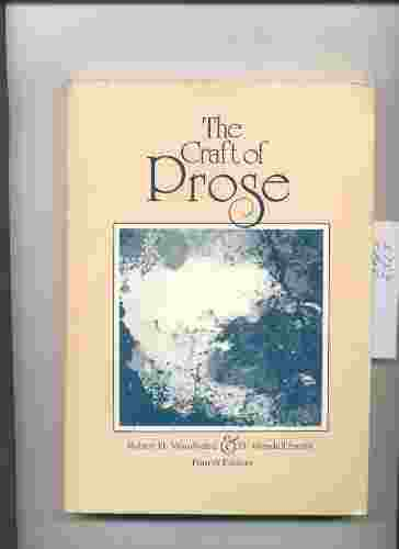 Image for CRAFT OF PROSE