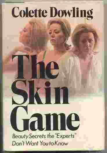 Image for THE SKIN GAME