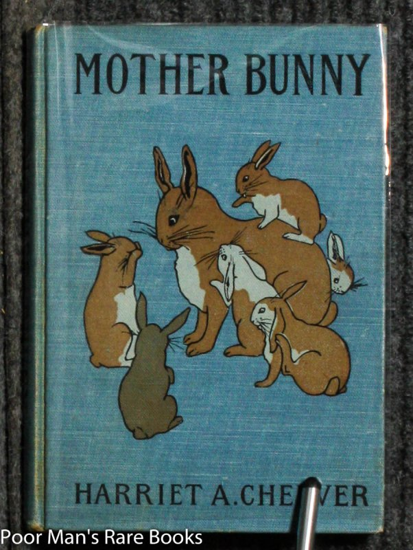 Image for MOTHER BUNNY