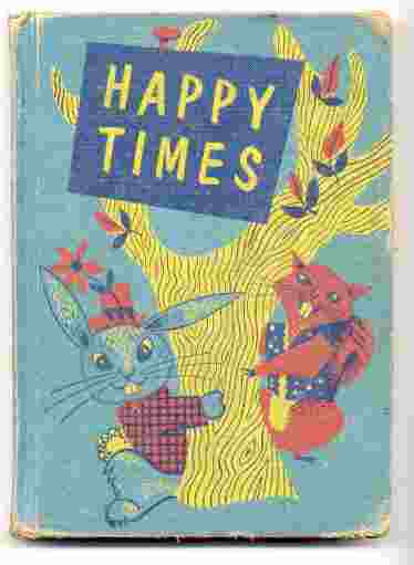 Image for HAPPY TIMES,