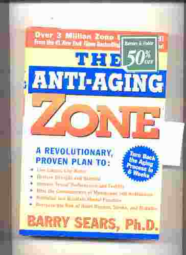 Image for ANTI-AGING ZONE