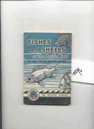 Image for FISHES & SHELLS OF THE PACIFIC WORLD