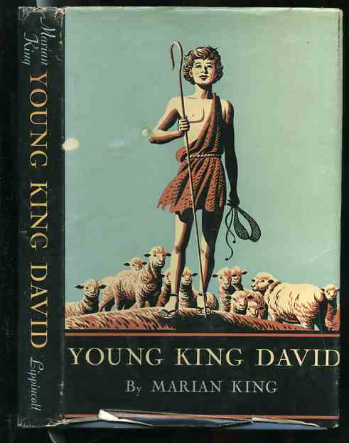 Image for YOUNG KING DAVID
