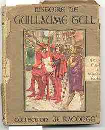 Image for HISTOIRE DE GUILLAUME TELL