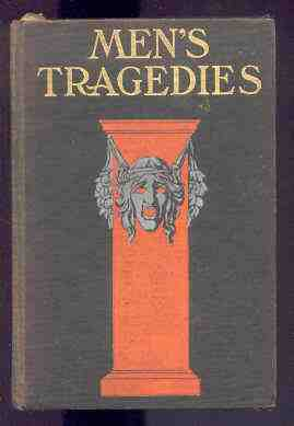 Image for MEN'S TRAGEDIES