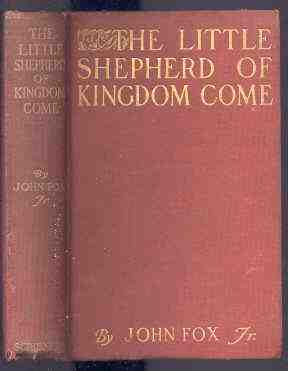 Image for THE LITTLE SHEPERD OF KINGDOM COME