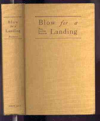 Image for BLOW FOR A LANDING