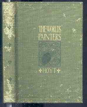 Image for THE WORLD'S PAINTERS AND THEIR PICTURES