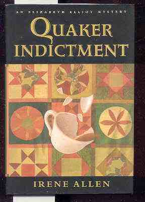 Image for QUAKER INDICTMENT