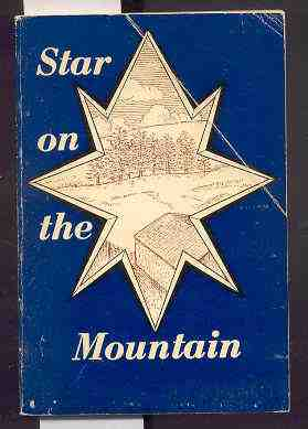 Image for STAR ON THE MOUNTAIN