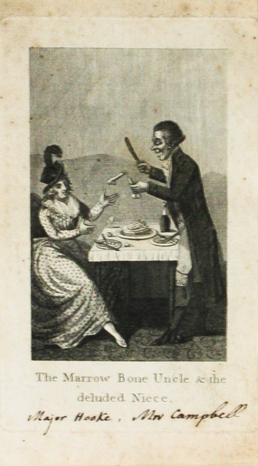 Bon Ton Magazine 18th Century
